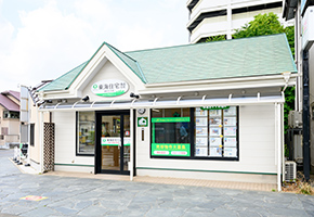 緑が丘支店