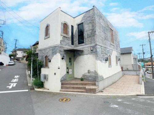 ◆相鉄線「星川」駅徒歩14分・相鉄線「和田町」駅徒歩15分の未入居中古戸建てです♪