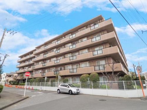 JR南武線「矢向」駅徒歩16分のマンション