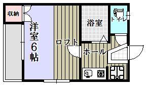 アパートパーチェ中山宮城県仙台市青葉区中山4丁目JR仙山線北山駅2650万円