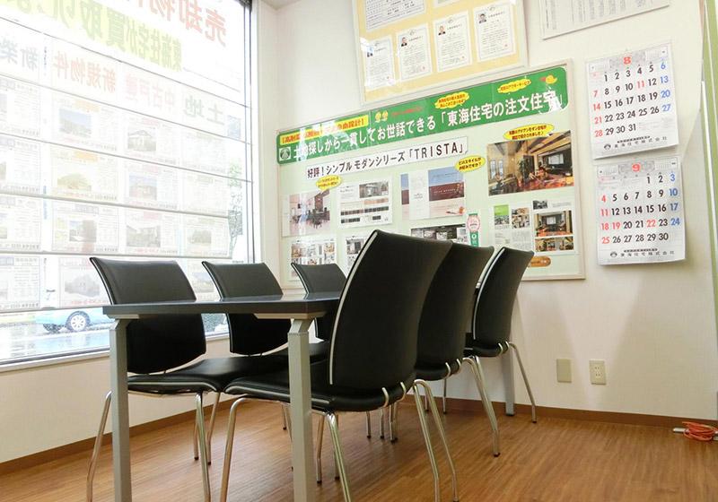 成田支店(京成成田駅)・店舗写真